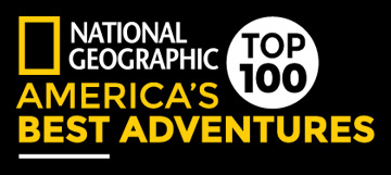 National Geographic Best Kayak Tour on the Outer Banks